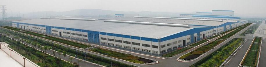 Factory Nanjing Electric